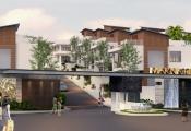 Biệt thự đồi bên phố biển - đột phá mới cho bất động sản du lịch nghỉ dưỡng