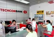 Techcombank hoàn thành tăng vốn điều lệ lên gấp 3 lần