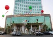 Đề nghị xử lý sai phạm về xây dựng tại khách sạn Mường Thanh Cần Thơ