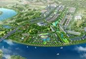 River Silk City: Đô thị bên sông, trong lòng thành phố Phủ Lý