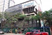 Hà Nội: Số vụ vi phạm trật tự xây dựng giảm mạnh