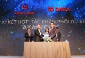 Nam Long & DKRA Vietnam ký chiến lược phân phối dự án Akari City