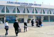 Phó Thủ tướng chỉ đạo khẩn trương nghiên cứu, mở rộng sân bay Điện Biên