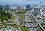 TP.HCM: 2.867.357 tỉ đồng xây dựng cơ sở hạ tầng