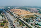 Bến xe miền Đông mới sẽ có trung tâm thương mại trị giá 100 triệu USD