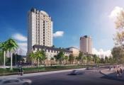 Mở bán căn hộ The Manor Crown Tower tại Huế