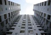 HoREA đề xuất giới hạn tỷ lệ căn hộ diện tích dưới 45m2