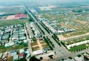Khu công nghiệp Bàu Bàng: Miền đất hứa cho công nhân xa quê