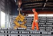 Thép Việt nhập khẩu vào Canada bị áp thuế 25%