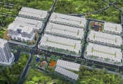 Hodeco vay 250 tỷ đồng đầu tư vào dự án Ecotown Phú Mỹ
