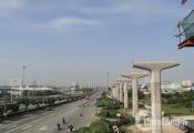 Tuyến metro số 1 sẽ hoàn thành đúng dự kiến vào năm 2020