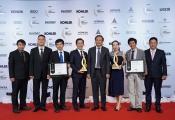 KIẾN Á đạt 4 giải tại Asia Property Awards 2018 (L3 4h)