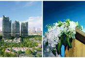 """Sunshine Group """"Nam tiến"""" và giới thiệu dự án đầuv tay Sunshine City Sài Gòn"""