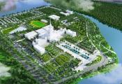 Vingroup động thổ xây dựng trường Đại học VinUni rộng 23ha