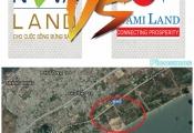 """Gami Group và Novaland cùng """"nhắm"""" dự án quy mô 100ha ở Vũng Tàu?"""