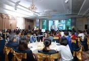 """Officetel 3 mặt tiền đường tại Phú Mỹ Hưng """"cháy hàng"""" trong ngày mở bán"""