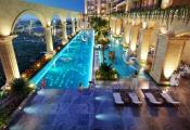 Rome By Diamond Lotus – Thiên đường nghỉ dưỡng trong kiến trúc sinh thái