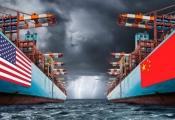 OECD: Kinh tế toàn cầu giảm tốc vì chiến tranh thương mại và lãi suất tăng