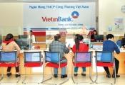 VietinBank: Bất ngờ điều chỉnh mục tiêu lợi nhuận giảm và nợ xấu tăng