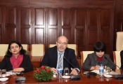 IMF: Tăng trưởng Việt Nam tốt trên hầu hết các lĩnh vực