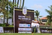 Nam Long tổ chức giải golf từ thiện gây quỹ cho sinh viên nghèo hiếu học