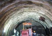 Tháng 1/2019, thông xe hầm đường bộ Cù Mông