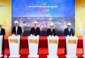 Khởi công xây dựng 156 căn nhà phố thông minh ở Cần Thơ