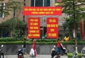 Ban quản trị: Ngòi nổ của tranh chấp chung cư