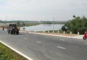 Đà Nẵng: Đất tái định cư đường Võ Chí Công có giá 2,4 triệu đồng/m2