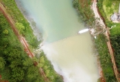 'Băm nát' di tích thắng cảnh hồ Tuyền Lâm: Phần lớn các dự án đều chậm tiến độ