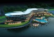 Khánh thành khách sạn DIC Star Vĩnh Phúc