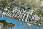 Quảng Ninh sắp có thêm khu đô thị gần 70ha ở núi Hạm