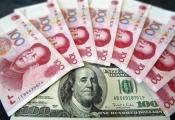 """Mỹ nhắm vào động thái """"phá giá"""" Nhân dân tệ của Trung Quốc"""