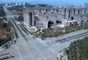 Nhà đầu tư bất động sản Trung Quốc bất an