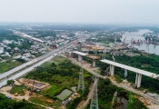 Trước năm 2020, hoàn thành cao tốc Bến Lức – Long Thành trị giá hơn 31.000 tỉ đồng