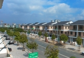 Tập đoàn Nam Cường khánh thành tuyến đường 27m và trải nghiệm An Phú Shop-villa