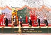 CityLand khởi công khu B dự án CityLand Park Hills