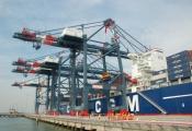 Geleximco – ITC đề xuất đầu tư trung tâm logistics và bến cảng tại Bà Rịa-Vũng Tàu