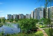 Bất động sản Việt Nam - vẫn còn khan hiếm khu đô thị xanh