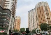"""Cận cảnh khu đô thị Trung Hoà – Nhân Chính vừa được đề xuất """"nhồi"""" thêm cao ốc 18 tầng"""