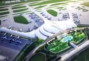 Cuối tháng 5/2019 phải hoàn chỉnh báo cáo nghiên cứu khả thi sân bay Long Thành