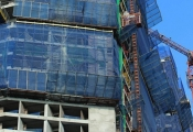Nóng trong tuần: Tràn lan sai phạm trật tự xây dựng