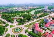 Thái Nguyên chi hơn 2.000 tỉ đồng đầu tư phát triển tổng hợp đô thị động lực