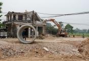 Đà Nẵng: Ngày 19/5, hoàn thành tuyến đường 500 tỉ đồng