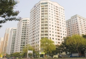 """""""Loạn"""" bổ sung quy hoạch chung cư cao tầng"""
