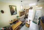 Căn hộ siêu nhỏ 25 m2 có thích hợp?