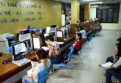 Hà Nội công khai 191 đơn vị nợ hơn 3.300 tỉ đồng thuế, phí, tiền thuê đất