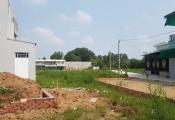 Hàng loạt khu dân cư tự phát: Loay hoay tìm hướng xử lý