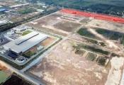 Phù phép đất công nghiệp thành... khu dân cư: Đất 'chuyên gia' bị đem bán