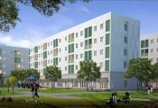 Đà Nẵng khởi công công trình nhà ở công nhân tại khu công nghiệp Hòa Cầm